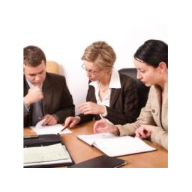 """Entretiens """"Du projet au business plan"""""""