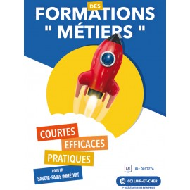 Formations CCI 41 2021