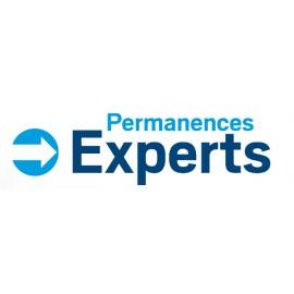 Permanences Experts